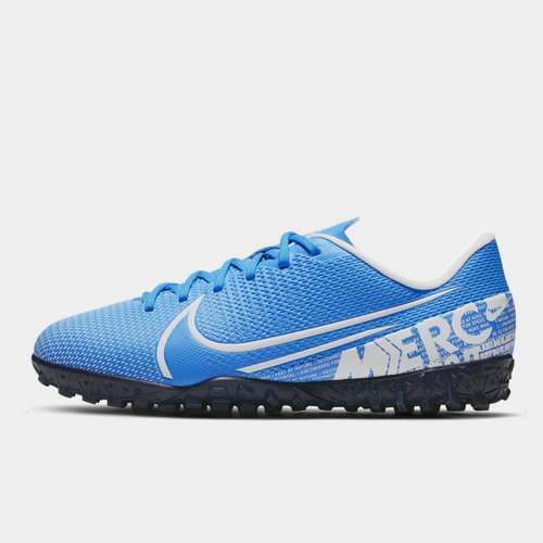 Mercurial Vapor Academy Junior Astro Turf Trainers