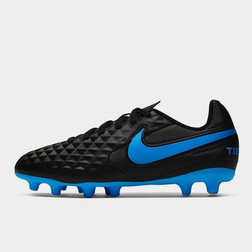 Tiempo Legend Club Kids FG Football Boots