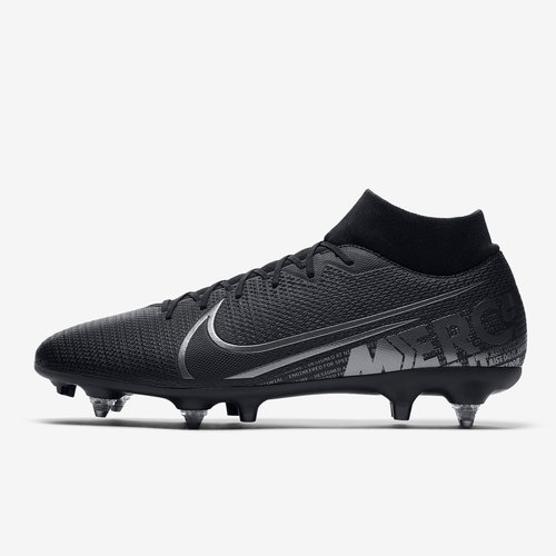 Mercurial Superfly Academy DF Junior SG Football Boots
