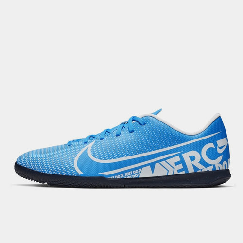 Mercurial Vapor Club Junior Indoor Football Trainers