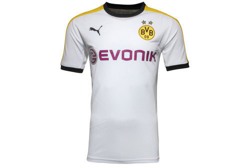 Borussia Dortmund 16/17 3rd Replica Football Shirt