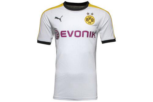 Borussia Dortmund 16/17 3rd Replica Football Shirt