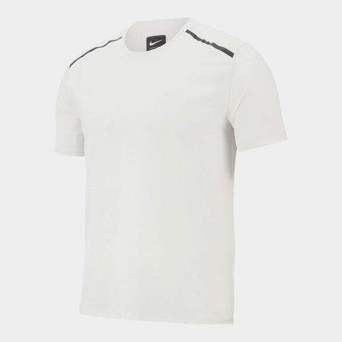 Tech Short Sleeve T Shirt Mens
