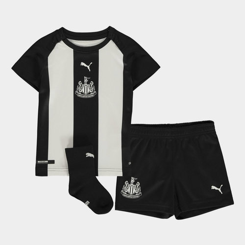 Newcastle United Home Baby Kit 2019 2020