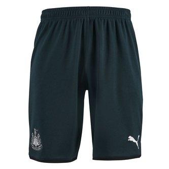 Newcastle United Away Shorts 2019 2020
