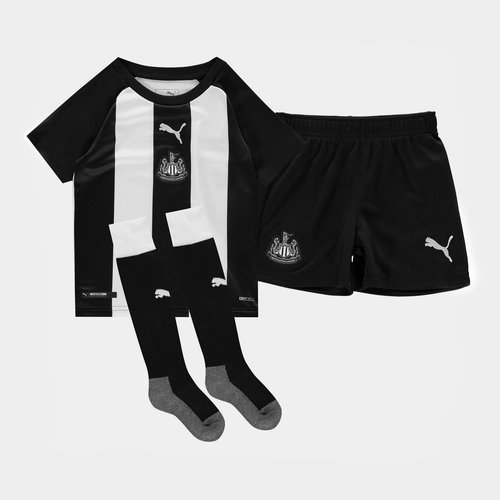 Newcastle United Home Mini Kit 2019 2020