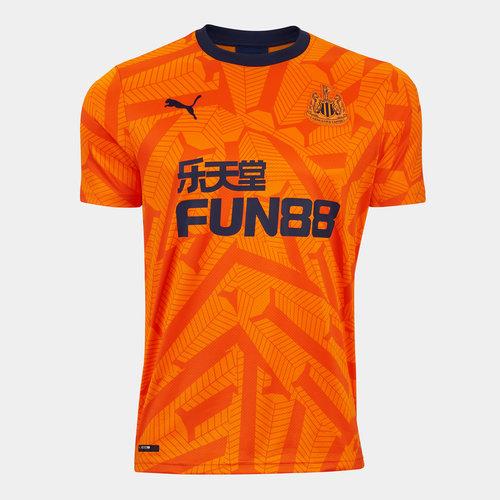 Newcastle United Third Shirt 2019 2020