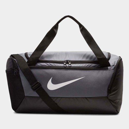 Brasilia S Training Duffel Bag (Small)