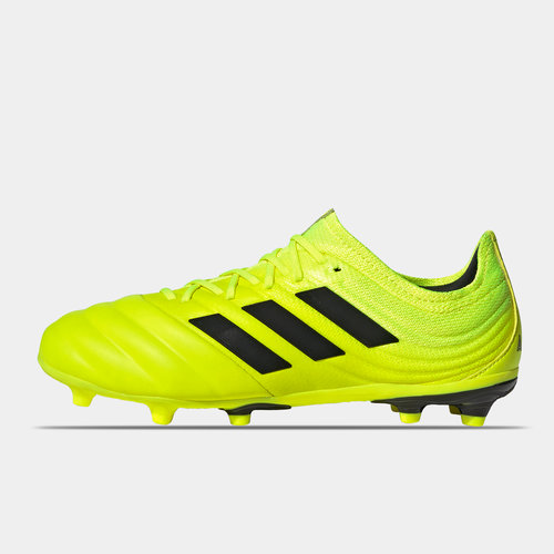 Copa 19.1 Junior FG Football Boots