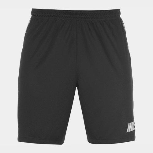 Dri FIT Squad Shorts Mens
