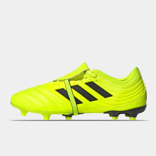 Copa 19.2 FG Football Boots