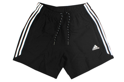 Essentials 3 Stripe Chelsea Training Shorts