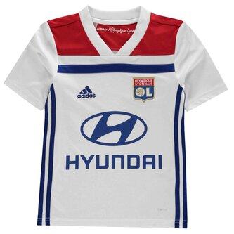 Lyonnais Jersey Junior Boys