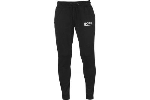 Borg Logo Pants Mens
