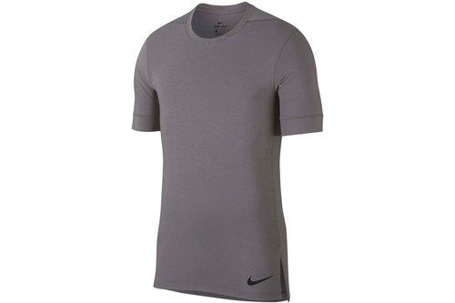 Transcend T Shirt Mens