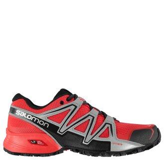 Speedcross Vario 2 Mens Running Shoes