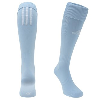 Football Santos 18 Knee Socks