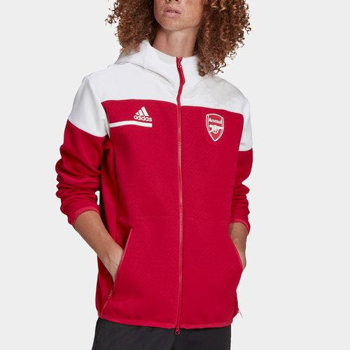 Arsenal ZNE Hoodie 20/21 Mens