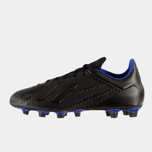 X 18.4 FG Football Boots