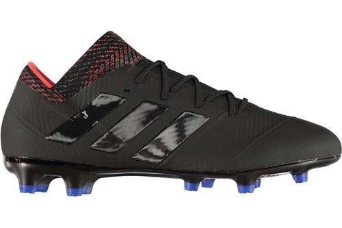 Nemeziz 18.2 Mens FG Football Boots