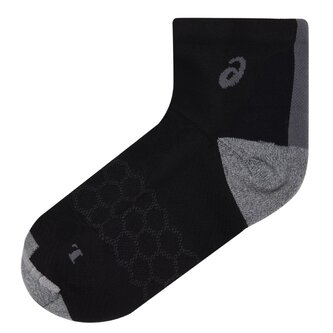 Speed Quarter Mens Socks