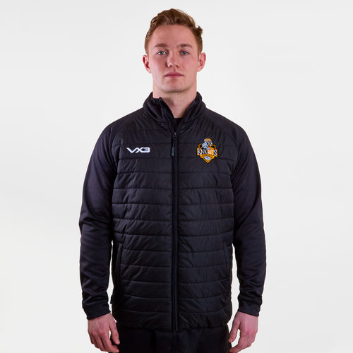 York City Knights Pro Hybrid Jacket