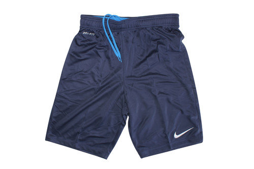 Academy Longer Knit Shorts