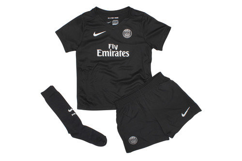 Paris Saint-Germain Kids 3rd 2015/16 S/S Football Kit