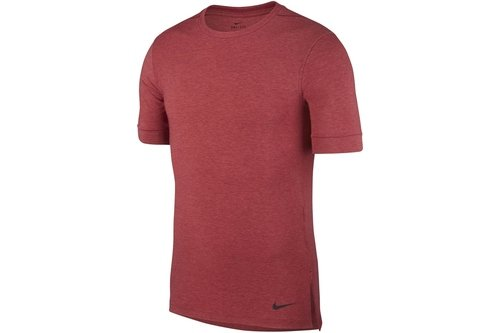 Transcend T Shirt Mens