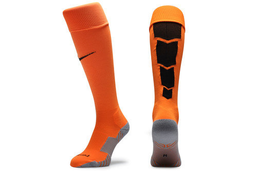 Match Fit Stadium Long Football Crew Sock