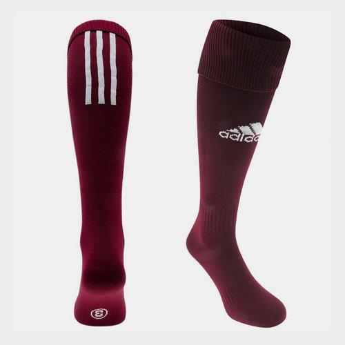 Santos Football Socks