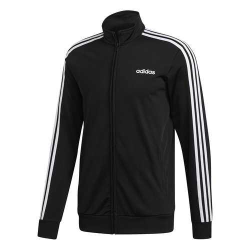 3 Stripes Track Jacket Mens