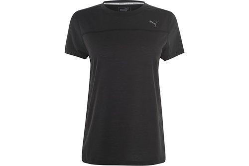 Short Sleeve T Shirt Ladies