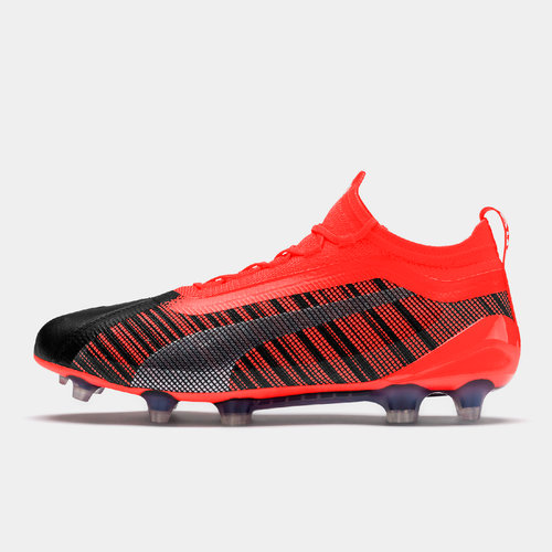 One 5.1 Mens FG Football Boots
