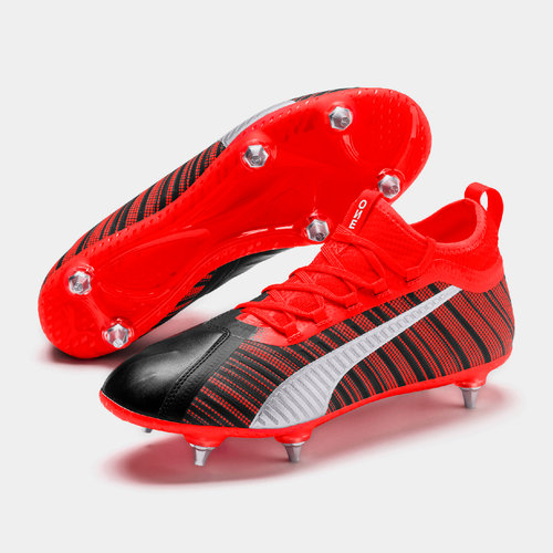 One 5.2 SG Football Boots