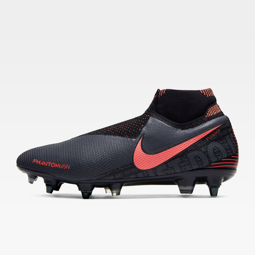 Phantom Vision Elite FG Mens SG Football Boots