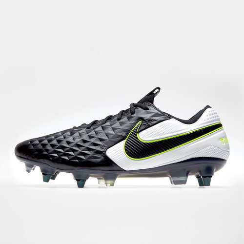Tiempo Elite Legend SG Mens Football Boots