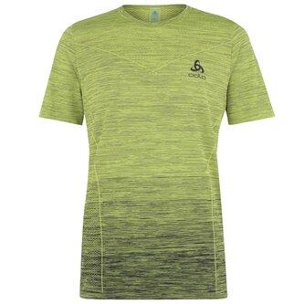Kamile Crew T Shirt Mens