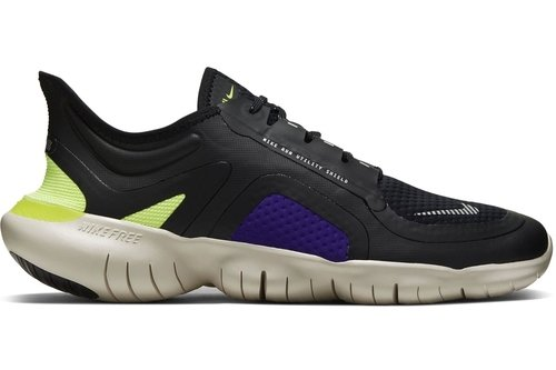 Free Run 5.0 Shield Mens Running Shoes
