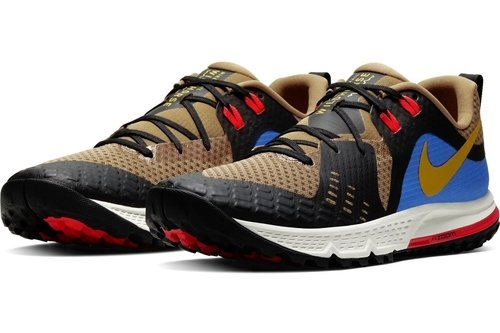 Zoom Wild Horse 5 Trainers Mens