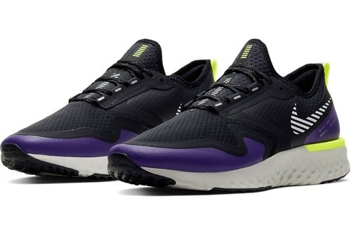 Odyssey React 2 Shield Mens Running Shoes