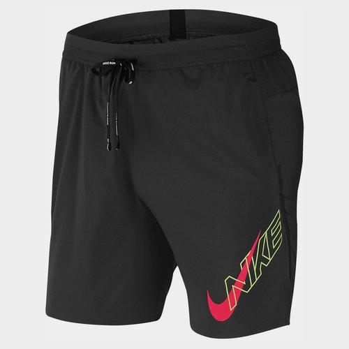 Flex 7inch Shorts Mens