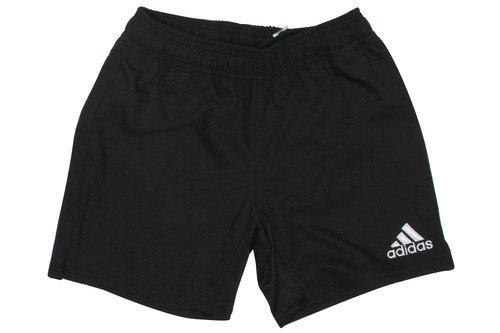 3 Stripe Kids Training Shorts