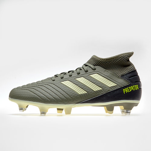 Predator 19.3 Mens SG Football Boots