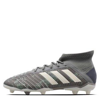 Predator 19.1 Kids FG Football Boots