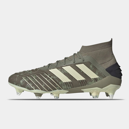 Predator 19.1 Mens SG Football Boots