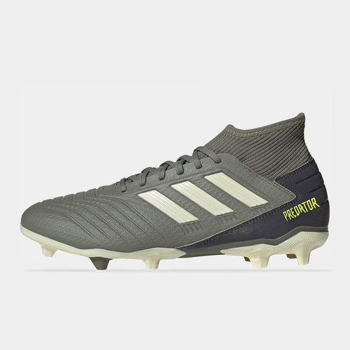 Predator 19.3 Mens FG Football Boots