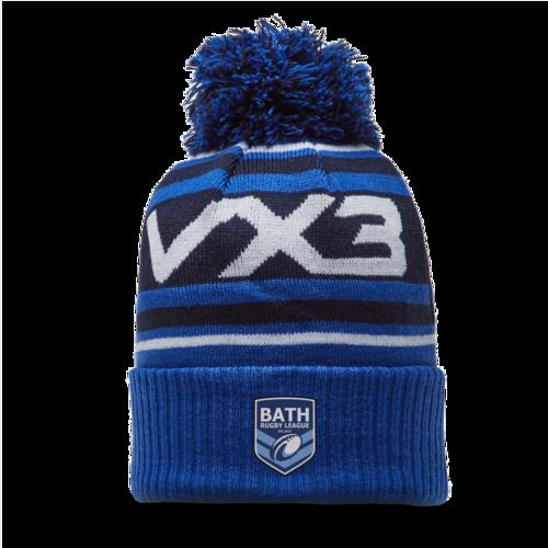Bath Rugby League Bobble Hat