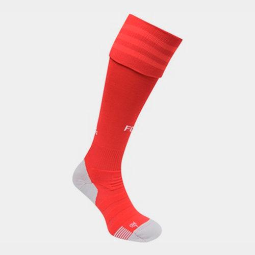 FC Bayern Munich 19/20 Home Football Socks