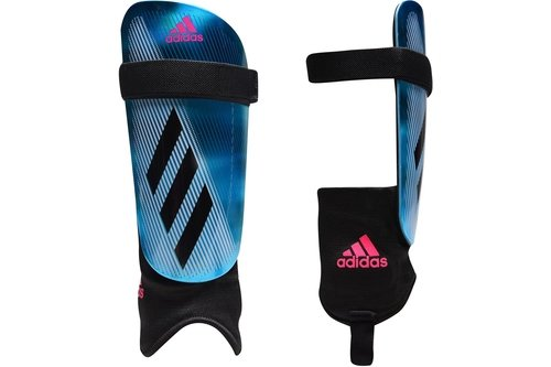 X Reflex Shin Guards Mens